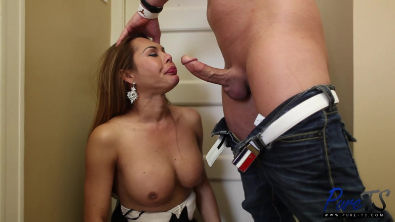 Sexy ladyboy porn videos-7223