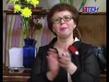 Зрелость организатора и молодость души Марины Поспеловой - героини сегодняшней рубрики «Время. Город. Люди».