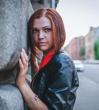 Екатерина Бархатова
