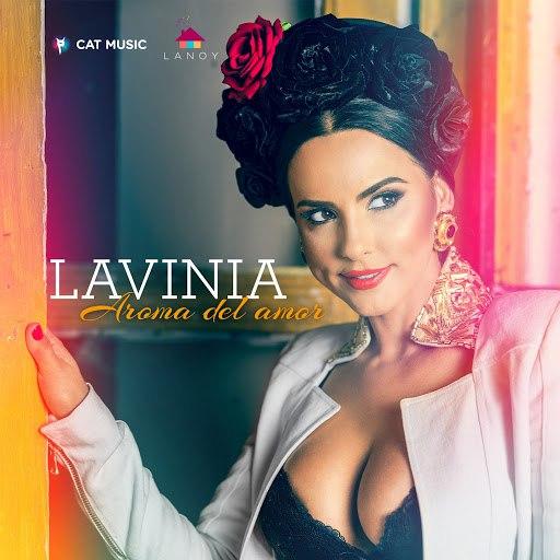 Lavinia альбом Aroma del Amor