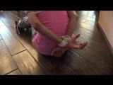 Babysitter in Bondage Series – Clip 34 Bondage Channel