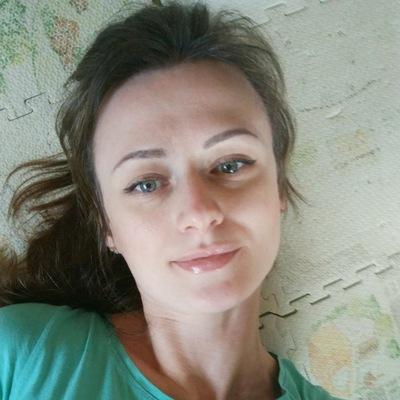 Юлия Даниленкова