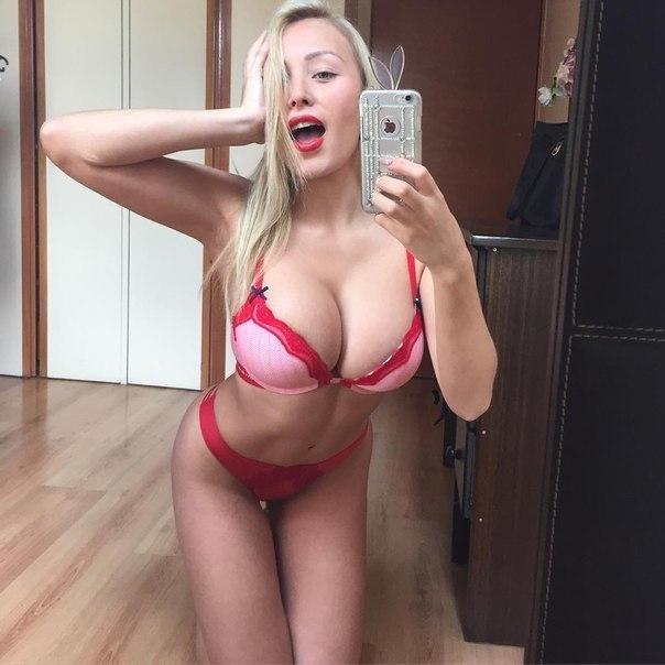 The hottest pornstar ever