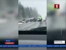 Стали известны новые подробности аварии с белорусским автобусом