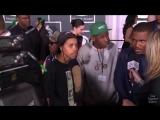 Grammys 2013: Frank, Tyler, Earl & Jasper