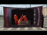 Sony Ericsson качает Кожухово.mp4