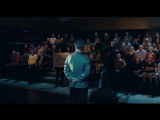 Adolf Hitler Rede Ansprache aus - Er ist wieder da - (4 min.)