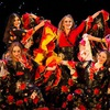 V Конкурс-фестиваль цыганского танца и фламенко
