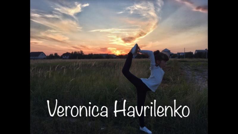 Veronica Havrilenko Book of love - Felix Jaehn feat. Polina