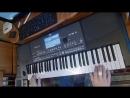 Lian Ross - Say Youll Never (Korg Pa 600) EuroDisco