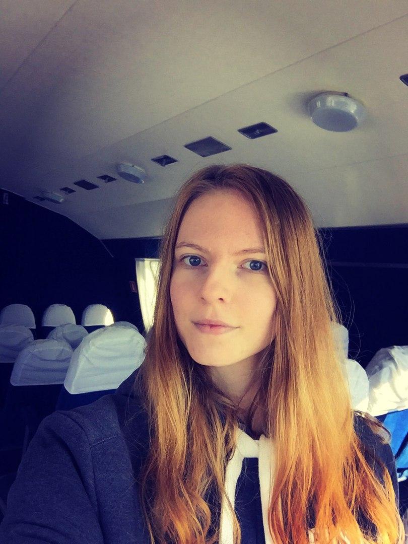 Лера Абасова, Москва - фото №2