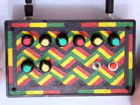 Dub Siren Ethiopian