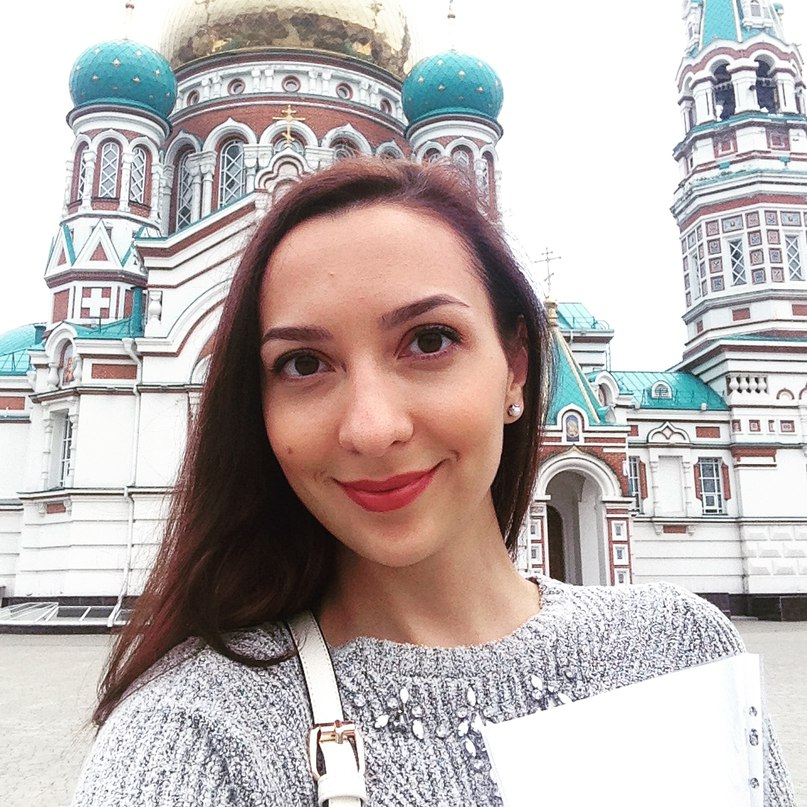Мария Девятко | Кемерово