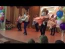 Танец на последнем звонке
