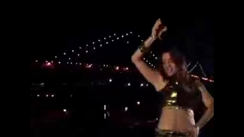 Valeria's Belly Dancing Vg 20143