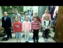 Всем привет от младшей группы ансамбля народной песни Русские праздники