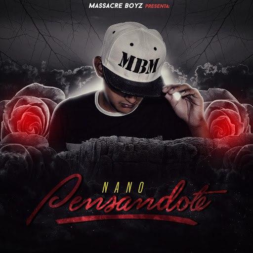 Nano альбом Pensándote