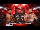 Ildemar Alcantara vs. Magomed Ismailov / Ильдемар Алькантара vs. Магомед Исмаилов