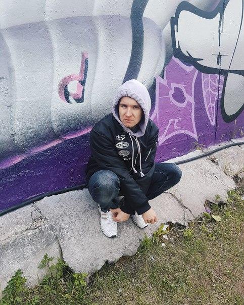 фото из альбома Дениса Кукояки №5