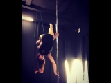 Наталья Татаринцева pole dance