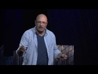 Свобода от воспитания - Дима Зицер - TEDxSadovoeRing