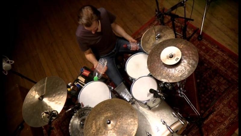 Benny Greb - The Language of Drumming CD-2