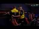 Win moment vs VP @ DH Malmö 2017