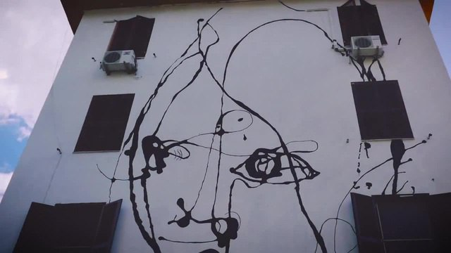 Street Art Rome part 1