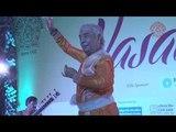 Performance By Zakir Hussain &amp Pt. Birju Maharaj At Vasantotsav 2017 Ajivasan