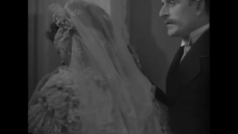 Бесприданница - по пьесе Островского _(1936)