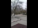 В Кизляре (Дагестан) исламист расстрел людей на Маслечных гуляниях 18.02.2018.