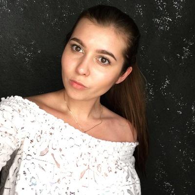 Дарья Куйбарк