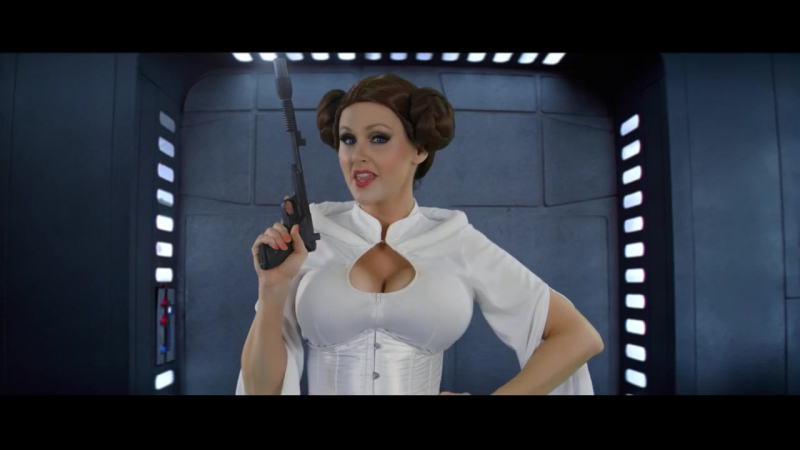 Star Wars: Daddy - Fan Music Video