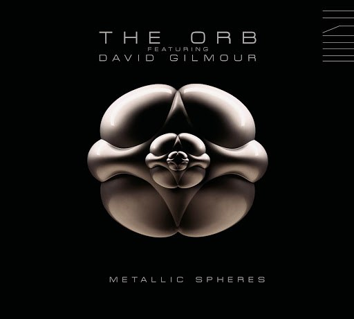 The Orb альбом Metallic Spheres
