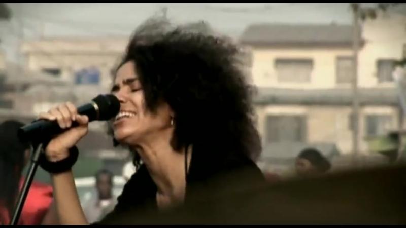Nneka Heartbeat