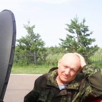Анкета Анатолий Разинов