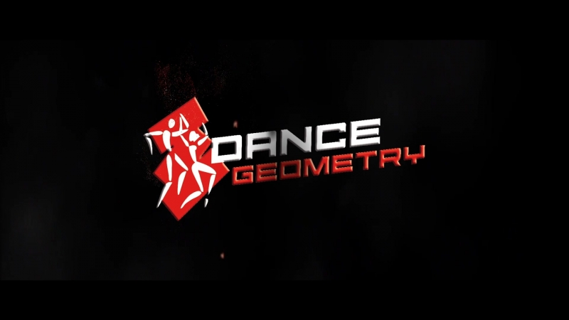 Dance Geometry - LOGO
