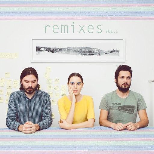 123 альбом 123 Remixes Vol.1
