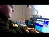 Запись радиосвязи RK1M