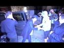 Папарацци В компании Йена Сомерхолдера покидает ресторан «Craigs» 27/01/18