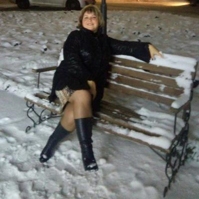 Наталья Аникина