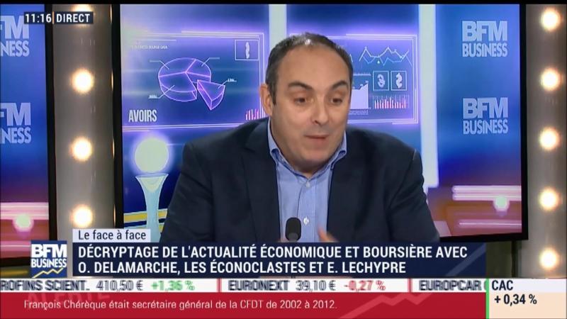 Olivier Dalamarche : Suppression du cash, on va vous piquer votre fric