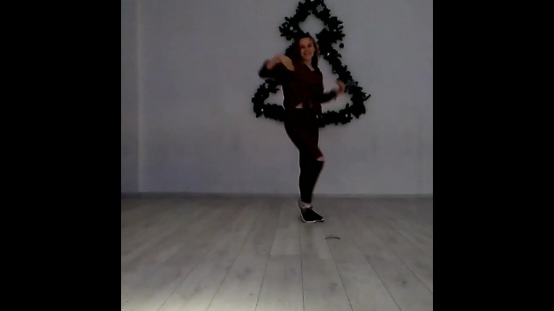 MariaSH Cover dance k pop Red Velvet Peek A Boo