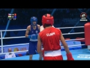 AIBA Youth World Boxing Championships 2016 - Finals - 1
