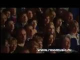 Евгений РОСС и Рада Рай Напоила ночь - Шансон года 2010
