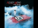 Roger Meno - I Find The Way (1986)