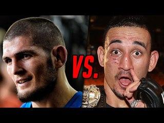 ТОНИ ФЕРГЮСОН травмировался | ХАБИБ НУРМАГОМЕДОВ vs МАКС ХОЛЛОУЭЙ на UFC 223