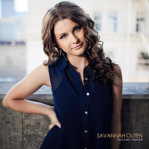 Savannah Outen альбом The Covers, Vol. 3