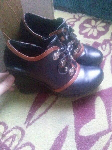 Продам туфли 500 рублей