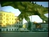 Заставки и реклама СТС Канал 6, Казань, 2000
